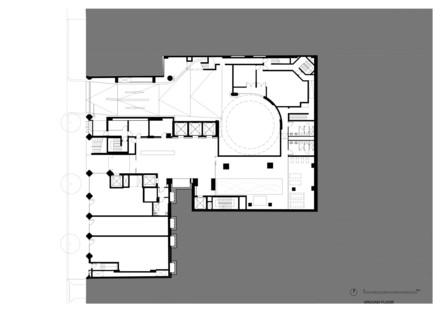 Arc by Koichi Takada Architects