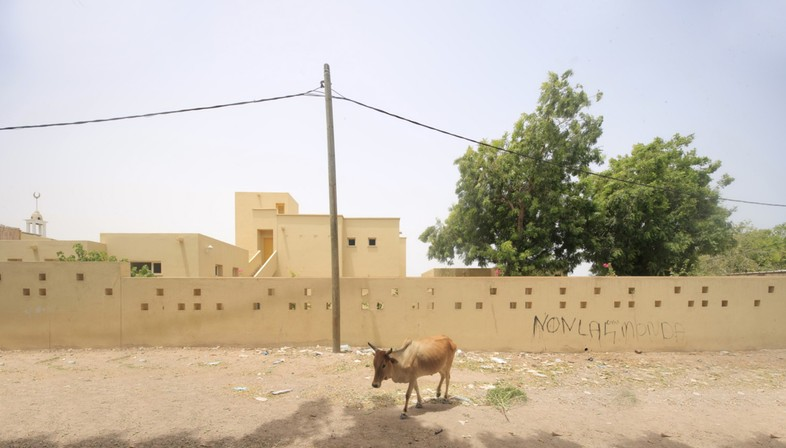 Urko Sanchez: SOS Children's Village in Djibouti