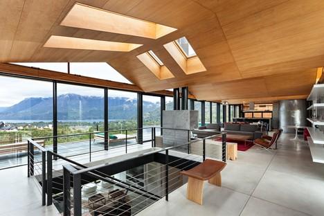 CS House by Alric Galindez