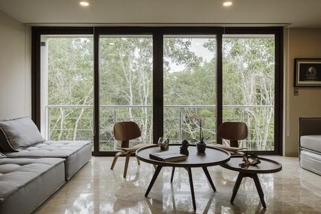 Ventura Arquitectos' Amaya: luxury and ecology on the Mexican coast
