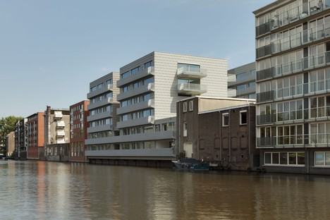 Wiel Arets Architect has completed