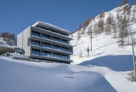 D73: Re delle Alpi hotel in La Thuile, Valle d'Aosta
