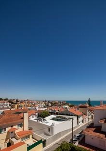 Costa Lima: astrologist's house in Estoril, Portugal