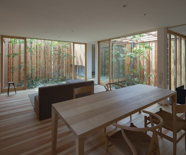 Arbol: House in Akashi, Japan