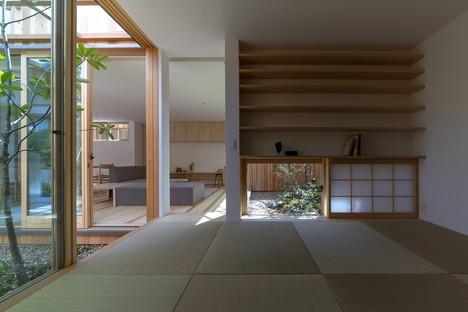 Arbol: House in Akashi, Japan