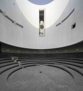 Neri&Hu: Aranya Art Centre, Beidaihe district, China