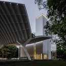 Mallol Arquitectos' Museo de la Libertad