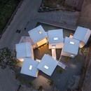 Floating Cubes by Younghan Chung Architects