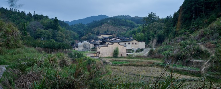 TAO: Librairie Avant-Garde in Xiadi, a small village in Fujian province