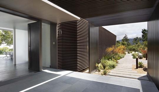 Feldman Architecture's Tierwelthaus: modern comfort in the California wilderness