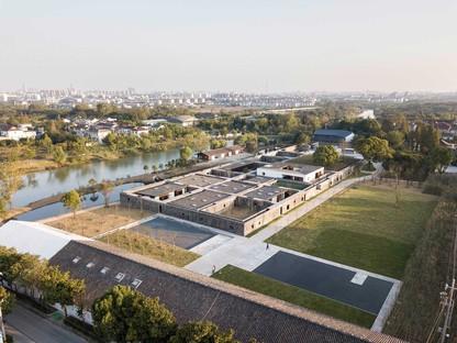 Tsingpu Yangzhou Retreat: