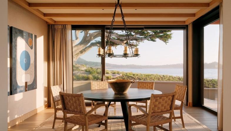 Studio Schicketanz for Tehama Carmel: Clint Eastwood's vision of sustainable luxury