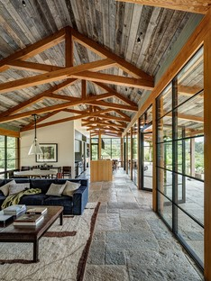 Studio Schicketanz for Tehama Carmel: Clint Eastwood's vision of sustainable luxury