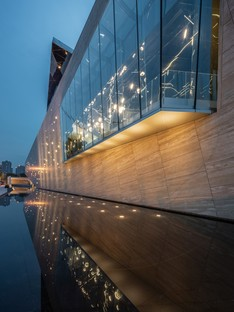 AOE completes One Sino Park for Sunac in Beijing