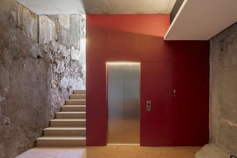 Taller 9s: Cal Xerta paper mill, Sant Pere de Riudebitlles, Barcelona