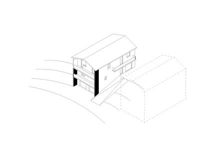 Ellevuelle architetti: Casa Gielle in Modigliana, Italy