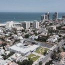 Lerman Architects' TEO Centre for Culture, Art and Content in Tel Aviv