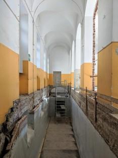 Archisbang+Areaprogetti: Redevelopment of Scuola Pascoli, Turin