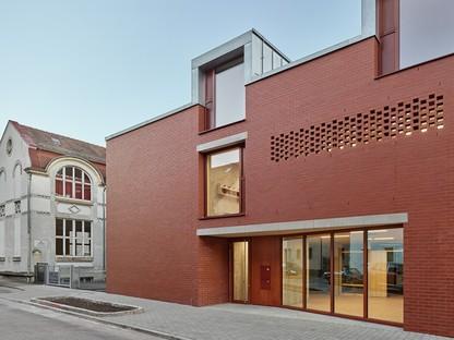 SeArch: Daycare centre for children on Ötztaler Straße, Stuttgart