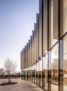 The Paris campus of the École Ducasse is designed by Arte Charpentier