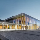 Quai 5160, Verdun's new cultural centre designed by FABG of Canada