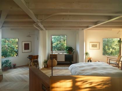 Atelier Tsuyoshi Tane: House in Todoroki Valley, Tokyo