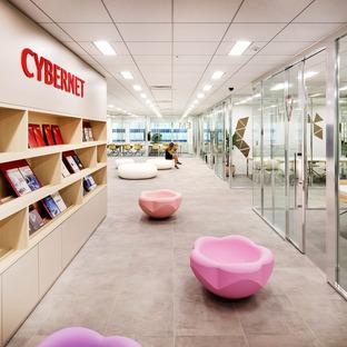 Cybernet Headquarters
