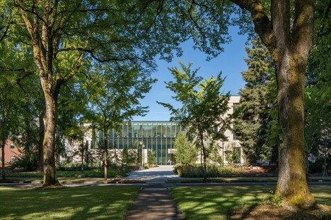 Michael Green Architecture for Oregon State University College of Forestry