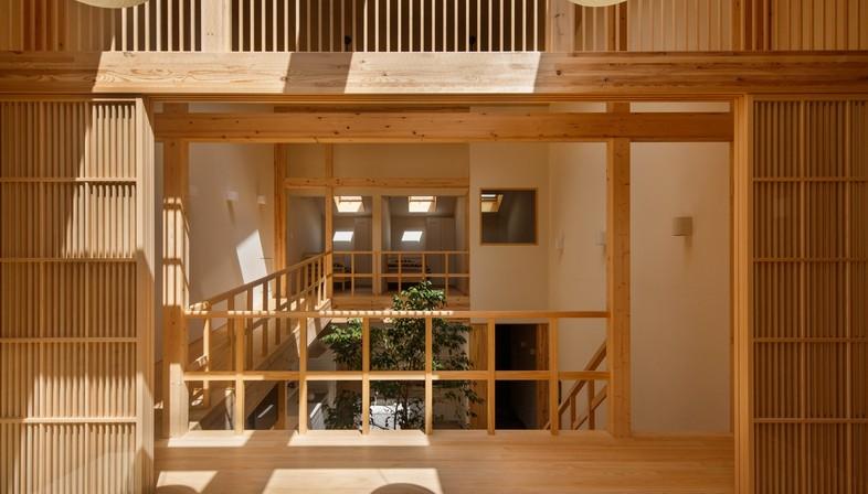 07BEACH Joe Chikamori: House in Kyoto