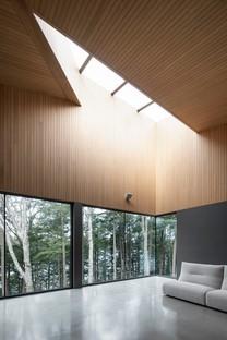 Naturehumaine's Memphremagog Lake House