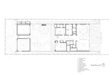 Feldman Architecture's Surf House