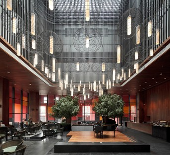 New developments in Chinese museums: three exemplary cases