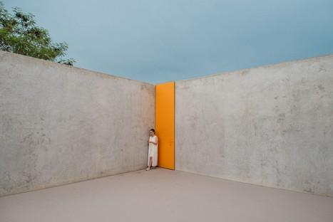 TACO taller de arquitectura contextual: Casa del Lago, Yucatàn