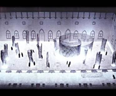Toyo Ito architetto Mostra alla Basilica Palladiana, Vicenza