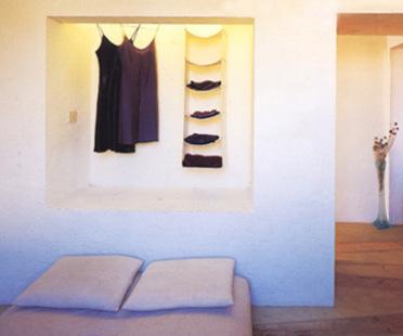 N. Santini+ A.Musiari<br />Casa Paoletti in Florence
