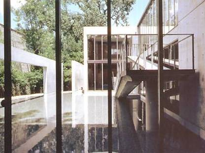 Tadao Ando - Chicago Home