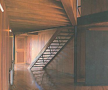Smiljan Radic Clarke<br>Two homes in Chiloé