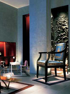 Philippe Starck, Ian Schrager's Hotels