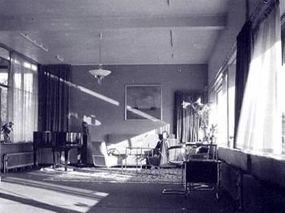 Brinkman and Van der Vlugt: Sonneveld House