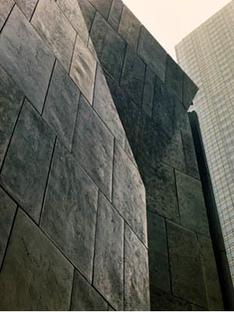 American Folk Art Museum, Tod Williams Billie Tsien & Associates, New York, USA, 2001