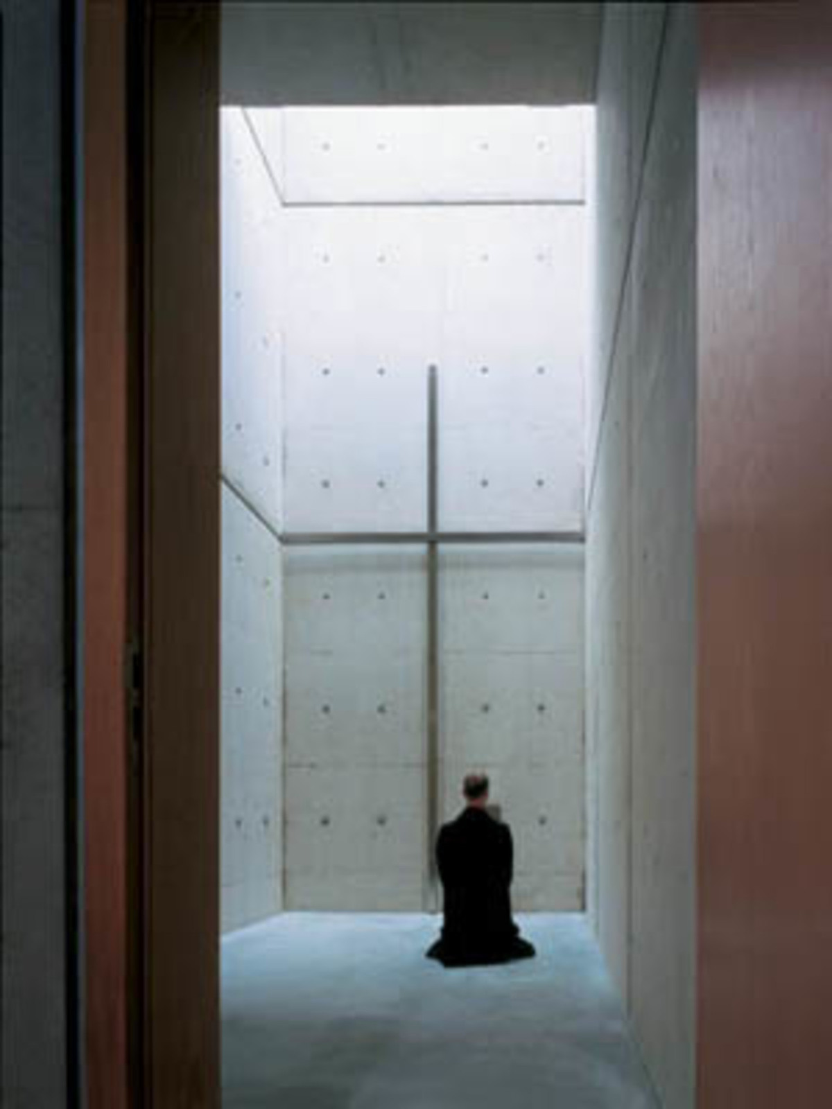 House Of Silence By Form Kouichi Kimura Architects: Peter Kulka: House Of Silence Meschede
