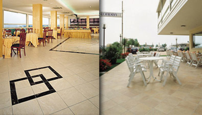 Hotel londra floornature for Design hotel londra