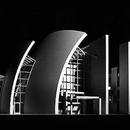 Richard Meier, the Church of the Year 2000, Rome