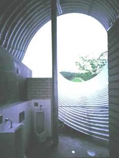 Shuhei Endo<br> Springtecture H, Singu-cho, Hyogo, Japan, 1998