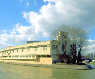 Tadao Ando<br> will build his