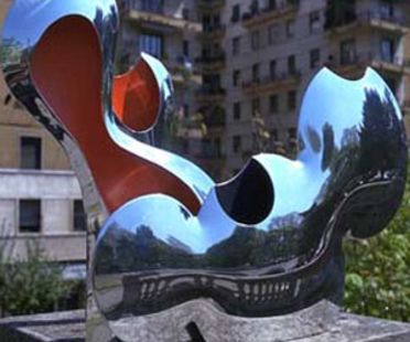 Ron Arad: sculptor or designer?