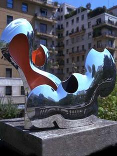 Ron Arad: sculptor or designer?