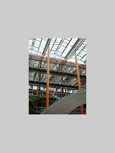 Atelier Pro (Störmer, Thier, Kalkhoven): office complex, Amsterdam, 1999-2001