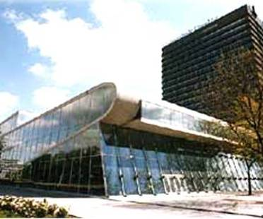 Educatorium, Utrecht: an example of a sustainable building