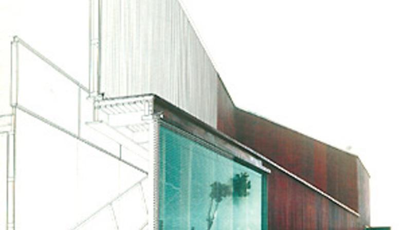 Smiljan Radic Clarke - Due case a Chiloé